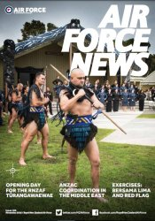 Air Force News №186