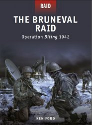 The Bruneval Raid Operation Biting 1942
