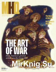 MHQ: The Quarterly Journal of Military History Vol.29 No.2