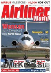 Airliner World 2016-12