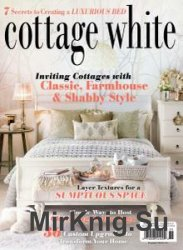 Cottages & Bungalows - Cottages White - Fall/Winter 2016