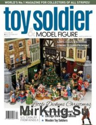 Toy Soldier & Model Figure 2016-12/2017-01