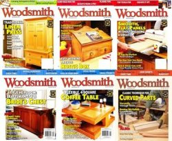 Woodsmith - 2014 Full Year Issues Collection