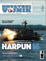 Hrvatski vojnik №512