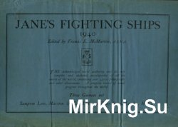 Jane's Fighting Ships 1940