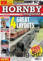 Hornby Magazine 2016-12