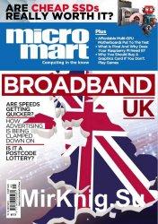 Micro Mart - 10 November 2016