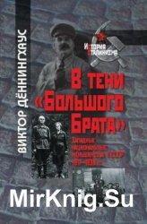 """В тени """"Большого брата"""": западные национальные меньшинства в СССР (1917-1 ..."""