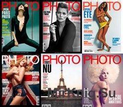 "Архив журнала ""Photo"" 2016"