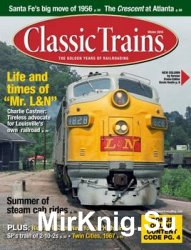 Classic Trains - Winter 2016