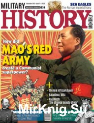 Military History Monthly №75