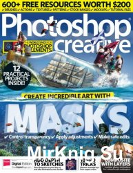 Photoshop Creative Issue 146 2016