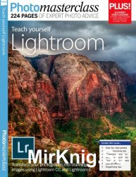 Teach Yourself Lightroom 2016