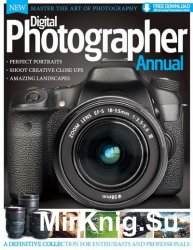 Digital Photographer Annual Vol.3 2016