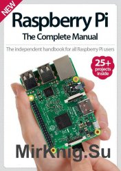 Raspberry Pi The Complete Manual Eighth Edition