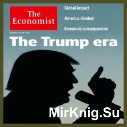 The Economist in Audio - 12 November 2016