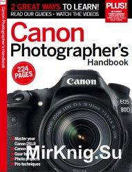 Canon Photographer's Handbook