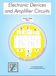 Electronic Devices and Amplifier Circuits with MATLAB Applications