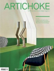 Artichoke — Issue 56 - November 2016
