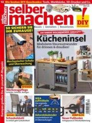 Selber Machen Heimwerkermagazin - Dezember 2016