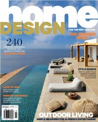 Home Design — Volume 19 Issue 5 2016