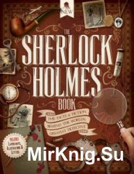 The Sherlock Holmes Book 2nd Edition