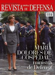 Revista Espanola de Defensa №333