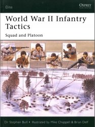 World War II Infantry Tactics Squad and Platoon
