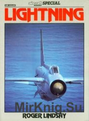 Aircraft Illustrated Special - Lightning