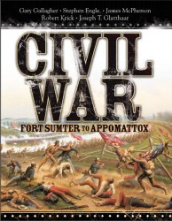 Civil War Fort Sumter to Appomattox