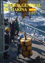 Revista General de Marina №8 2016