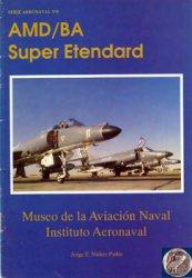 AMD/BA Super Etendard (Aeronaval 05)