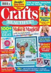 Crafts Beautiful №300 2016