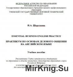 Практикум по основам делового общения на английском языке