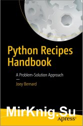 Python Recipes Handbook: Problem-Solution Approach