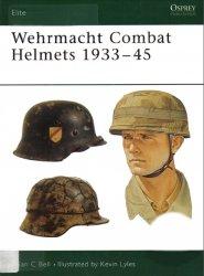 Wehrmacht Combat Helmets 1933–45