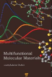 Multifunctional Molecular Materials