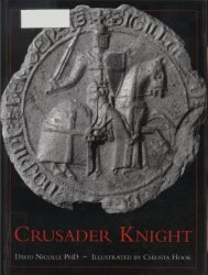 Crusader Knight 1187-1344