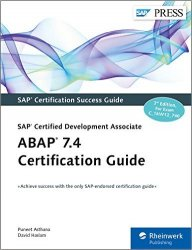 ABAP 7.4 Certification Guide