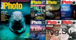 "Архив журнала ""Digital Photo US"" за 2016 год"