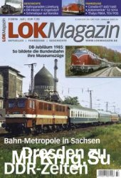 Lok Magazin 2016-07