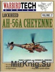 Lockheed AH-56A Cheyenne (Warbird Tech 027)