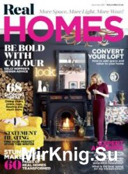 Real Homes - December 2016