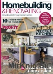 Homebuilding & Renovating - December 2016