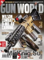 Gun World 2016-12