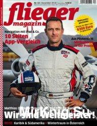 Fliegermagazin 2016-12