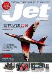 Radio Control Jet International 2016-12/2016-01