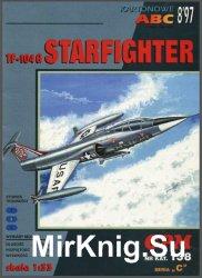 Многоцелевой истребитель  TF-104G Starfighter [GPM  138]