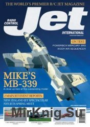 Radio Control Jet International 2016-08/09