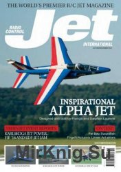Radio Control Jet International 2016-10/11